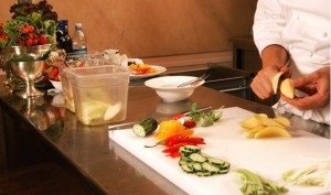 varenie - medzinarodna kuchyna