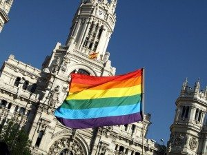 View gay flag