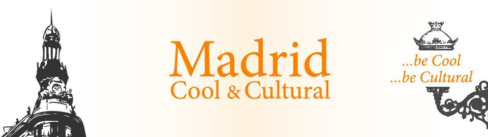 Madrid Cool & Cultural